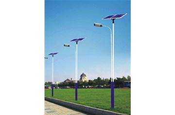 太阳能LEDFUN88体育对驾驶员的视觉影响