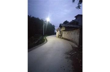 大量出现的道路照明衍生出新生问题